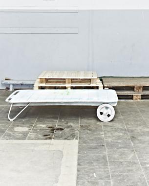 slow design podium bouwen