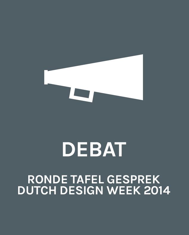 social label   Ronde Tafel   social label